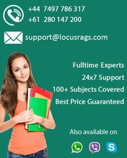 Cheap Assignment Help|supportATlocusragsDOTcom